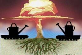 Америка пригрозила ядерным ударом Китаю из-за Тайваня