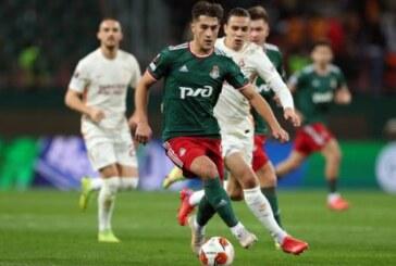 Губерниев и Баринов оценили выступления российских клубов в еврокубках: «Цирк»