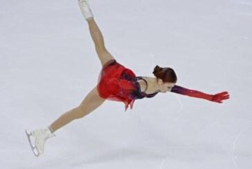 Трусова скрывает количество четверных прыжков: «Фрида» победила на Skate America