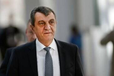 В Северной Осетии утверждена новая структура правительства