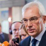 Грушко рассказал о «скользком пути», на который встал Евросоюз