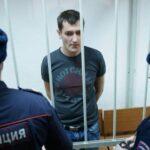 Олега Навального задержали после обыска в Москве