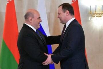 Премьер Белоруссии назвал ситуацию в торговле с Россией управляемой