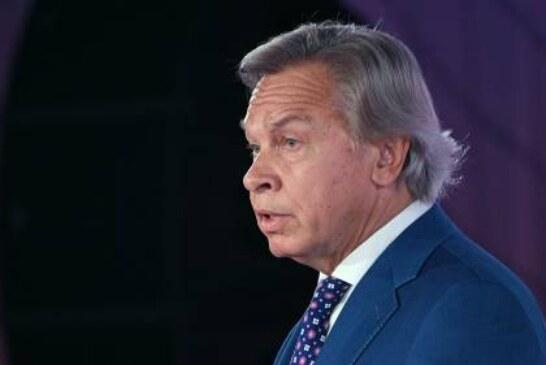 Пушков резко ответил генсеку НАТО на слова об «агрессии» России