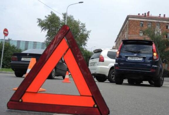 Общественники предложили ввести новую обязанность для водителей при мелких ДТП