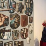 От унитаза до псалмов: в Царицыно показали парадоксы керамики