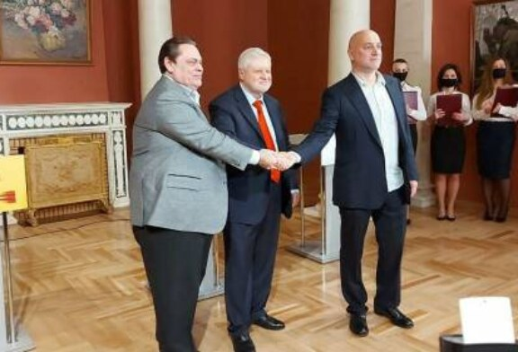 Политолог оценил шансы объединенной партии на выборах в Госдуму