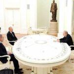 «В регионе стало меньше пахнуть Россией»: главные претензии к Пашиняну