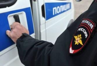 В Волгограде напомнили об ответственности за участие в незаконных акциях