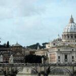 В Ватикане сравнили пандемию коронавируса с исходом евреев из Египта