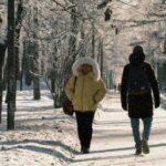 Вильфанд заявил об аномальном холоде в большей части страны