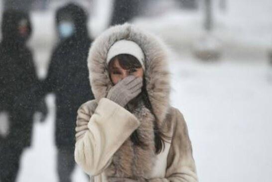 Вильфанд предупредил об очередном похолодании в Европейской России