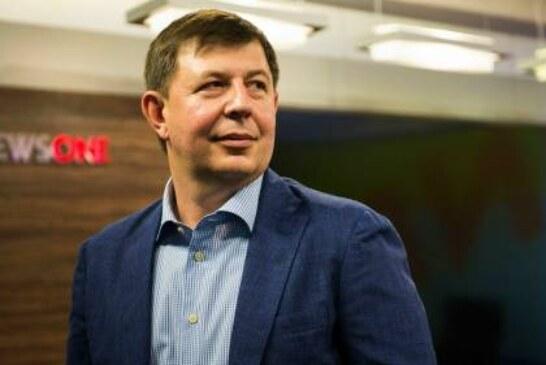Депутат Рады Козак назвал аргументы властей о санкциях бредом и ложью