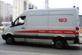 Школьник совершил суицид при полицейских из-за убийства отца в Подмосковье