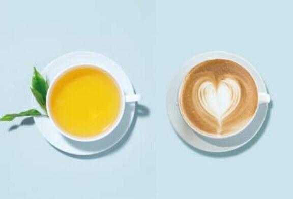 Кофе и зеленый чай могут снизить риск ранней смерти — исследование
