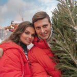 Победитель «Ледникового периода» Александр Энберт отметит свадьбу спустя год после росписи   StarHit.ru