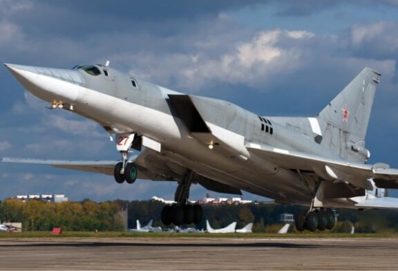 Sohu: Ту-22М3 позволят России взять под свой контроль два океана