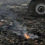 Захарова заявила, что Гаага закрыла глаза на действия Киева в деле MH17