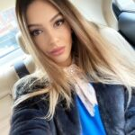 Оксана Воеводина попала в ДТП в Москве | StarHit.ru