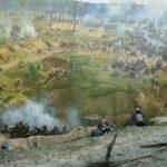«Бородинская панорама» будет реставрироваться на глазах у посетителей