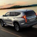 Mitsubishi готовит обновлённый Pajero Sport к выходу на рынок: продажи в РФ начнутся весной