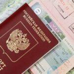 В МИД рассказали о возможном будущем электронных виз для въезда в Россию