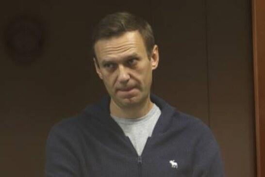 Суд подтвердил взыскание с Навального расходов по делу «Дружбы народов»