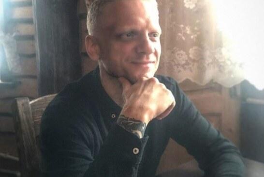 Вся квартира в крови: кадры с места гибели комика Александра Шаляпина | StarHit.ru