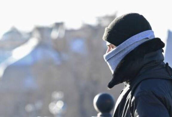 Вильфанд спрогнозировал резкое понижение температуры в ряде регионов
