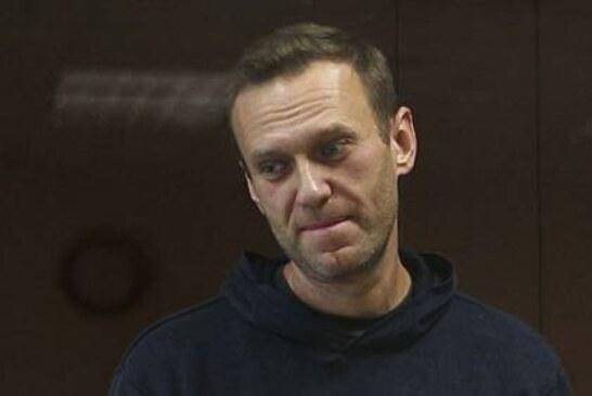 Внук ветерана обвинил Навального в распространении своих данных в сети