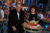 Снова война! Евгений Петросян и Елена Степаненко опять сражаются за имущество | StarHit.ru