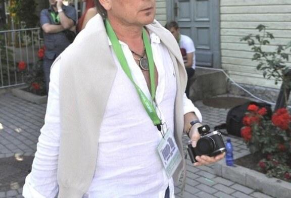 Александр Малинин сообщил о рождении внука | StarHit.ru