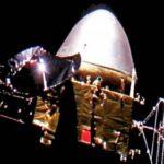 Китайский зонд «Тяньвэнь-1» вышел на орбиту ожидания Марса