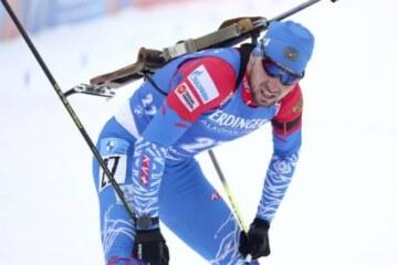 Александр Логинов передал титул чемпиона мира в спринте шведу Понсилуоме
