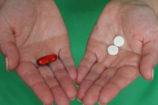 Найден эффективный против COVID-19 препарат