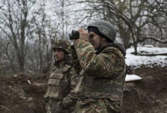 В ОДКБ оценили боеспособность коллективных сил после конфликта в Карабахе