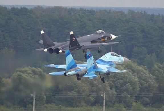 В США перечислили достоинства и недостатки уникального советского истребителя Су-47 «Беркут»
