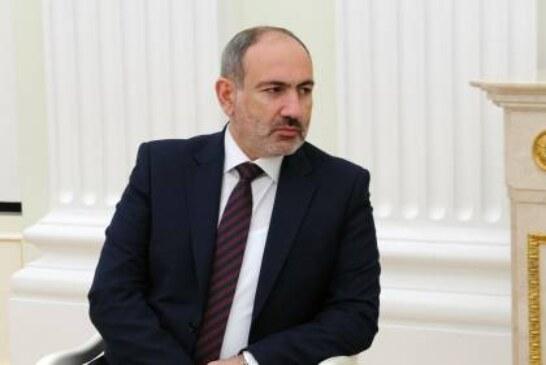 Минобороны Армении не стало комментировать слова Пашиняна об «Искандерах»