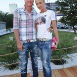 Упс! Дмитрий Тарасов привел Анастасию Костенко в тот ресторан, где веселилась Ольга Бузова | StarHit.ru