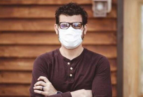 Люди в очках в 2-3 раза меньше подвержены риску заражения SARS-Cov-2