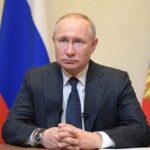 В США признали неспособность Запада справиться с Владимиром Путиным