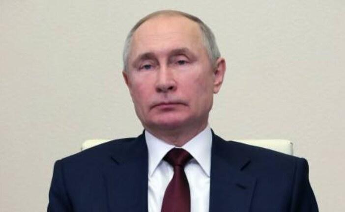 Путин встретится с главами думских фракций 17 февраля