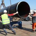 Выяснились подробности строительства «Северного потока — 2» в территориальных водах Дании