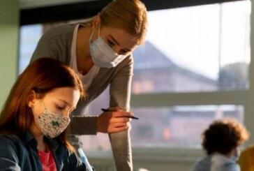 Учителя могут быть главными источниками заражения SARS-Cov-2 в школах