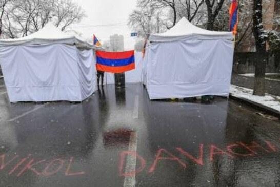 Матвиенко рассказала об обращении к руководству Армении