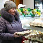 Правда по-министерски: Ну, что плетет этот «Блумберг» про рост цен на еду в России
