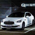 Хозяйка Kia Quoris отсудила у завода и дилера за мелкие дефекты более 20 млн рублей