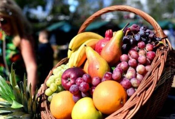 Ученые определили ежедневную норму овощей и фруктов