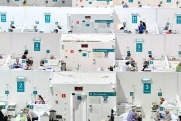 Эпидемиолог не исключил возникновения новой пандемии
