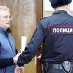 Лишний Шпигель в телеге губернатора Белозерцева